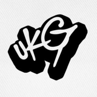 DJ PHOENIX OLD SKOOL GARAGE VINYL SET RECORDED ON DESIREUK.NET 2012