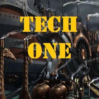 Tech One. 2016-6-22