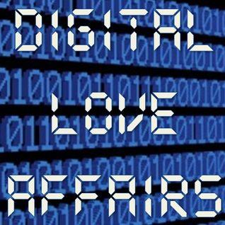 Digital Love Affairs 25.09.2014