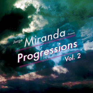 Jorge Miranda - Progressions Vol. 2
