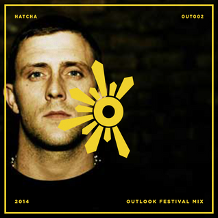 Hatcha: Outlook Festival 2014 mix series #2