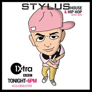@DjStylusUK - House vs Hip Hop 1Xtra Mini-Mix