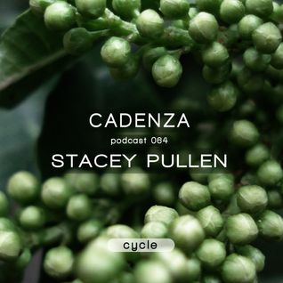 Cadenza Podcast | 064 - Stacey Pullen (Cycle)