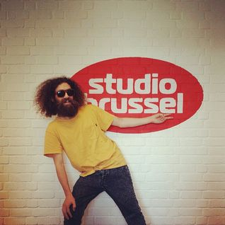 Show#545 ( w/ The Gaslamp Killer in the mix & an hour of new music...)