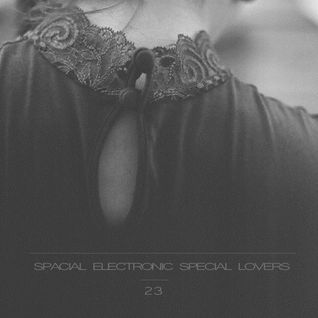 S.E.S.L. (Spacial Electronic Special Lovers) #23