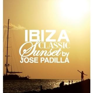 Ibiza Classic Sunset by Jose Padilla
