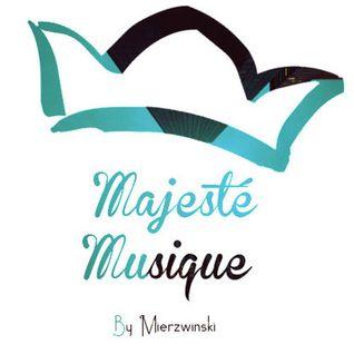 Majeste Musique#07 [Le Printemps fleurit en musique]