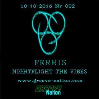 Ferris - Nightflight The Vibes 02