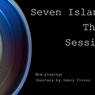 Seven Islands Project 001 Guestmix by: Gabry Flores