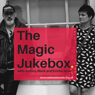The Magic Jukebox 20 APR 2016