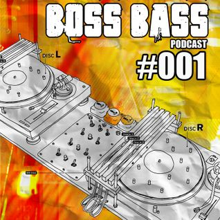 Boss Bass Podcast #001