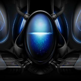 Desafio Duelo de DJ 2014 - Cyberskull - Electro Industrial