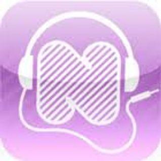 Purge Nasty FM Show 21/10/12