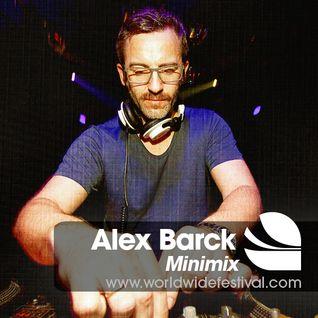 WF Minimix // Alex Barck