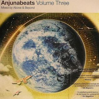 Anjunabeats Volume Three