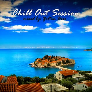 Chill Out Session 159