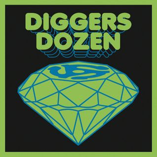Tom Hyena - Diggers Dozen Live Sessions (April 2013 London)
