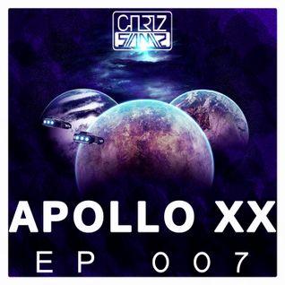 Chriz Samz - Apollo XX EP007
