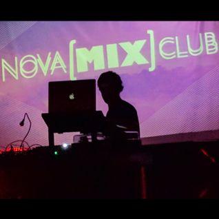 Nova [Mix] Club: Moresounds Mix @ RADIO NOVA FM  // @Badaboum Paris - 21 OCT 2106