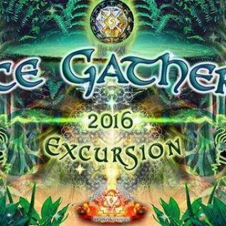 DJ Tribaldrummer main stage set @ Space Gathering 2016