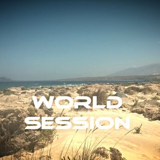 World Session 447 SumMeR tImE by Sébastien Szade (Radio FG Broadcast)