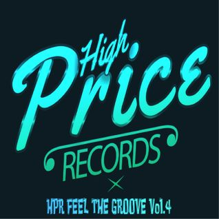 HPR FEEL THE GROOVE Vol. 4 Disco Ball'z