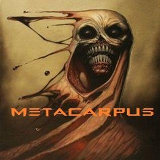 Metacarpus - Shaking Hands [_without HEADPHONE_]