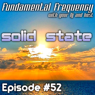 Fundamental Frequency #52 (10.07.2015)