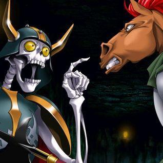 Bonehorse Classics