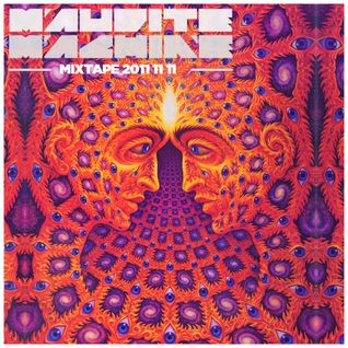 Maudite Machine - Mixtape 2011 11 11