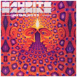 Maudite Machine mixtape #008