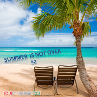 SUMMER Is Not Over #2 - Electro Club - Nov12