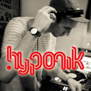 Hyp 064: Synamatix