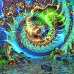 Mythological Envisioning- Macrow Mix Set 08-03-2012