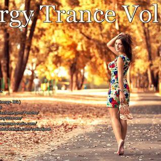 Pencho Tod ( DJ Energy- BG ) - Energy Trance Vol 387