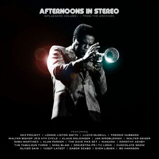 Afternoons In Stereo - Influences Vol 1 | From The Archives
