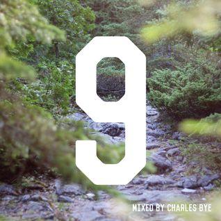 Charles Bye - Back in Town Volume 9
