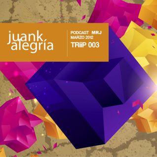 Juank Alegría - Podcast MRJ'12_TRiiP003