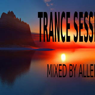 Trance Sessions 10 mixed by Allen Cox
