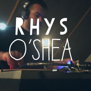 All Things House with Rhys O'Shea @ Essential Clubbers 7/11/15