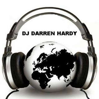 dj darren hardy in my house vol 2