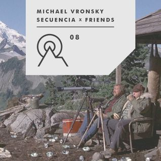 S3R08 - Secuencia X Friends - MICHAEL VRONSKY