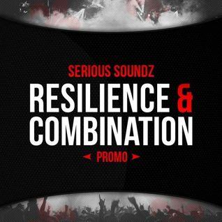 Resilience & Combination Promo - Serious Soundz AKA Mr & Mrs Soundz