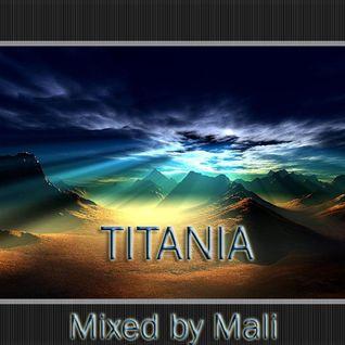 MALI - TITANIA