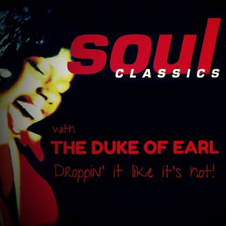 THE DUKE'S CLASSIC SOUL and R&B REVUE | OCTOBER 7, 2014