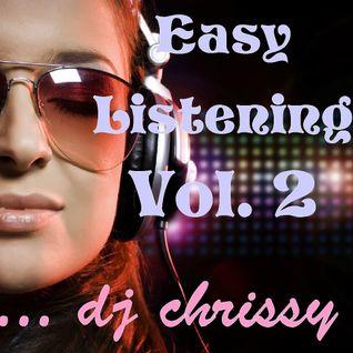 Easy Listening ~ Vol. 2
