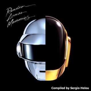 Daft Punk - Random Access Memories (Compiled by Sergio Helou)