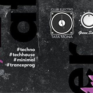 TATA MONA 17-09-16 SPACEPEDRO mix record