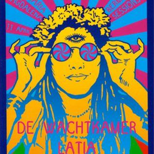 De Wachtkamer - Bermudos Sessions @ Maria Magdalena, Bali (11.04.2013)