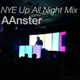 NYE All Night Mix